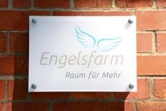 Seminarhof Engelsfarm | Raum für mehr