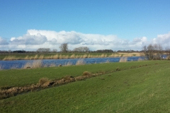 Seminarhof Engelsfarm | Blick ins Land