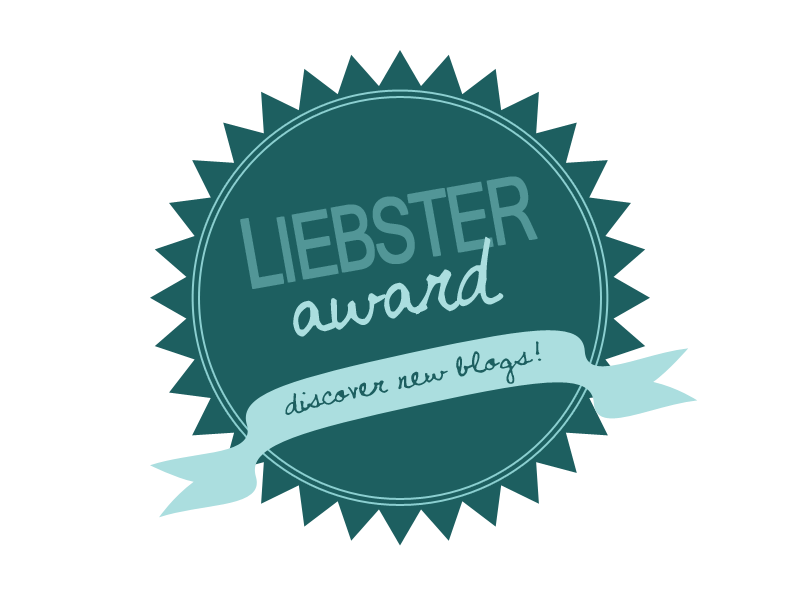 Angelika Gulder nominiert für den Liebster Award