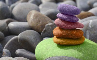 Wie man große Aufgaben endlich angeht und zu Ende bringt (und dabei die Nerven behält)