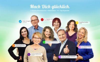 my better life – Weltglückstag am 20.03.2017
